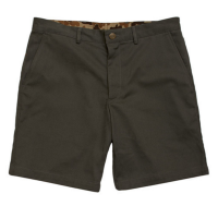 Ball and Buck - Shorts -The-6-Point-Chino-Twill-Short-Moss