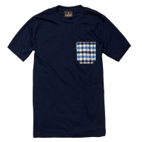 Ball and Buck - T-Shirts - The-5oz-Pocket-Tee-Dutchees