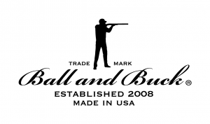 Ball and Buck logo update