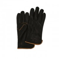 Bills Khakis_Categories_Scarves, Hats and Gloves_Images_Deerskin Leather Driving Gloves Black 4.26.15