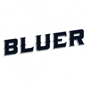 Bluer Denim_Logo Square