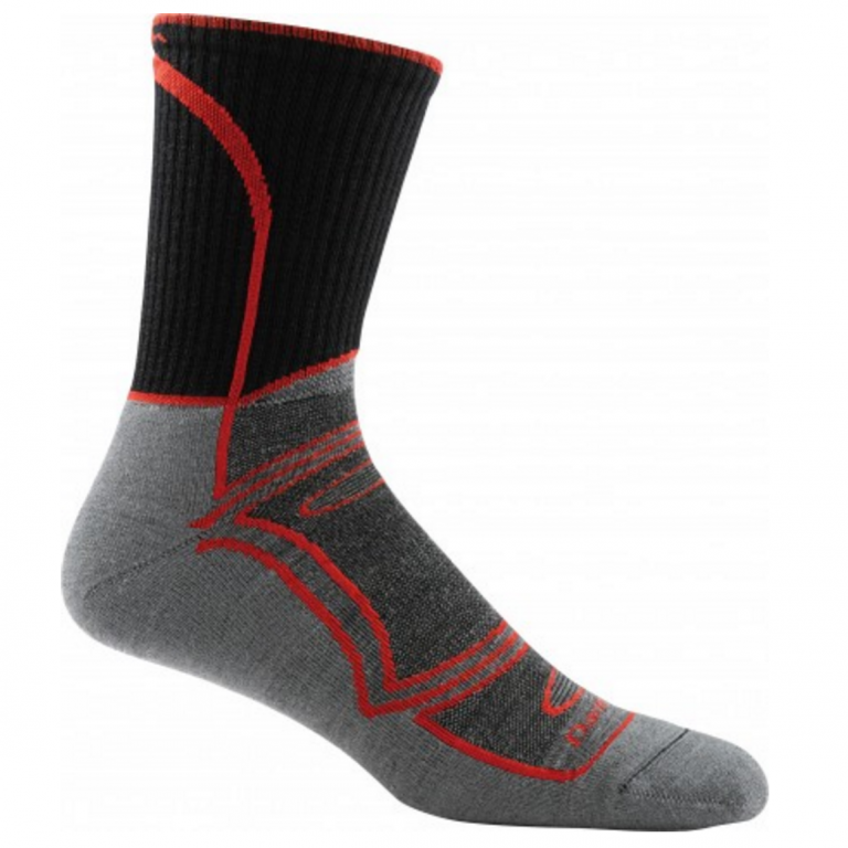 Darn Tough - Underwear and Socks - Bjorn Nordic Micro Crew Cushion