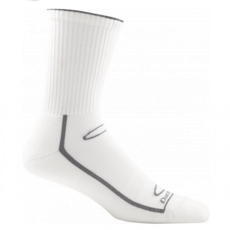 Darn Tough - Underwear and Socks - Gym Sock Crew Light Cushion