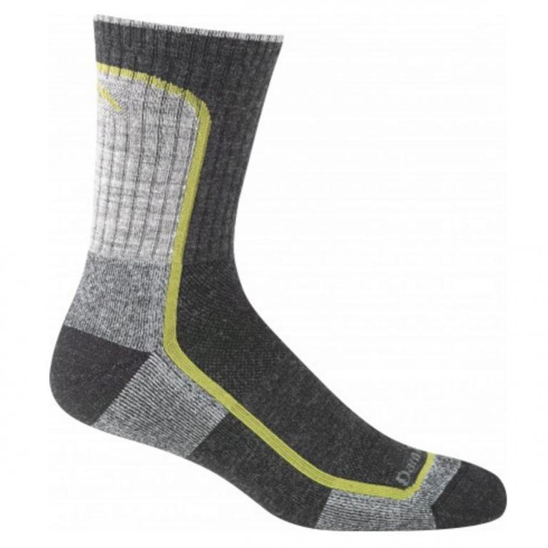 Darn Tough - Underwear and Socks - Light Hiker Micro Crew Light Cushion