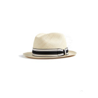 hickey freeman natural panama fedora