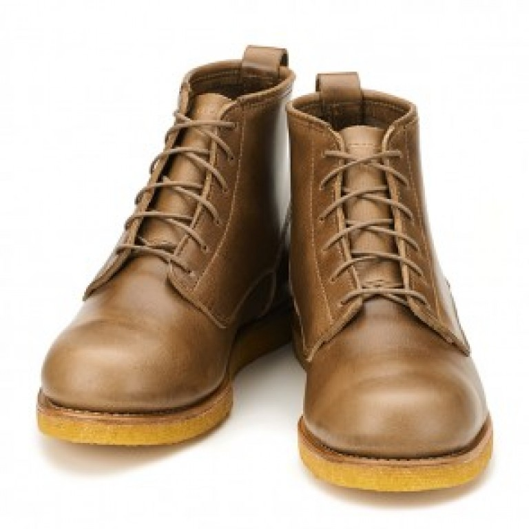 rancourt and company russel boot