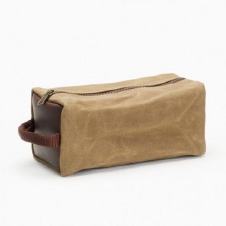 rancourt and company shoe care bag