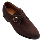 alden monk strap oxford