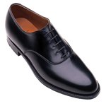 alden plain toe balanced oxford