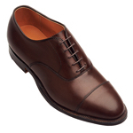 alden straight tip balanced oxford