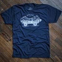 bronco life 4x4 t shirt