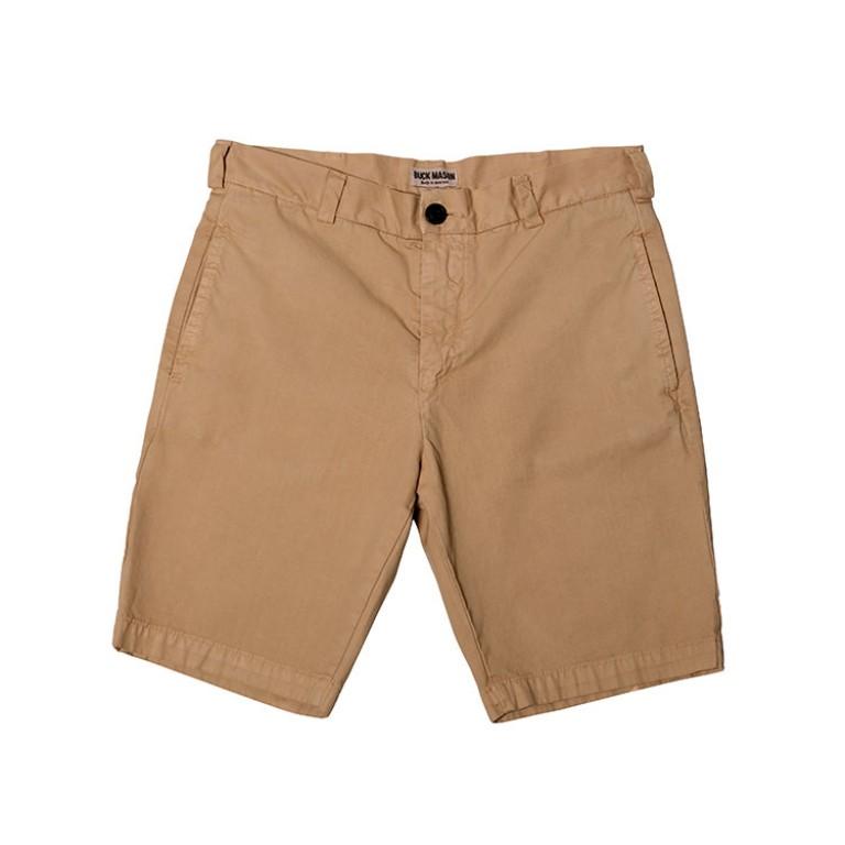 buck mason chino shorts sand