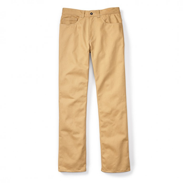 filson 5 pocket pants