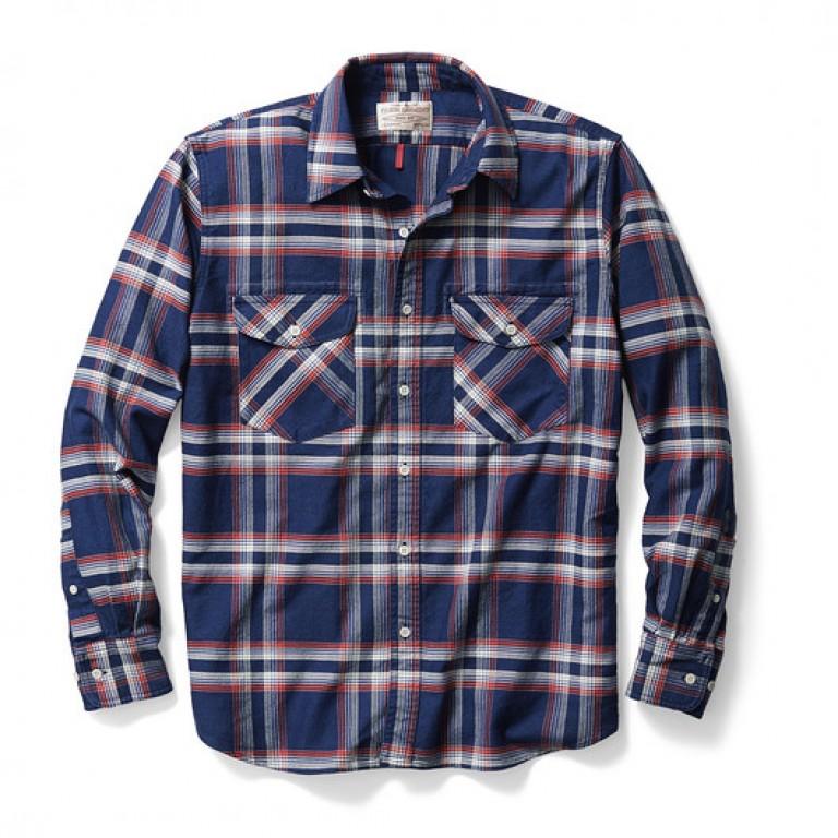 filson cascade shirt