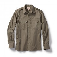 filson expedition shirt