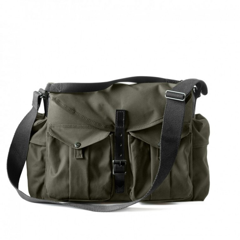 filson harvey messenger bag