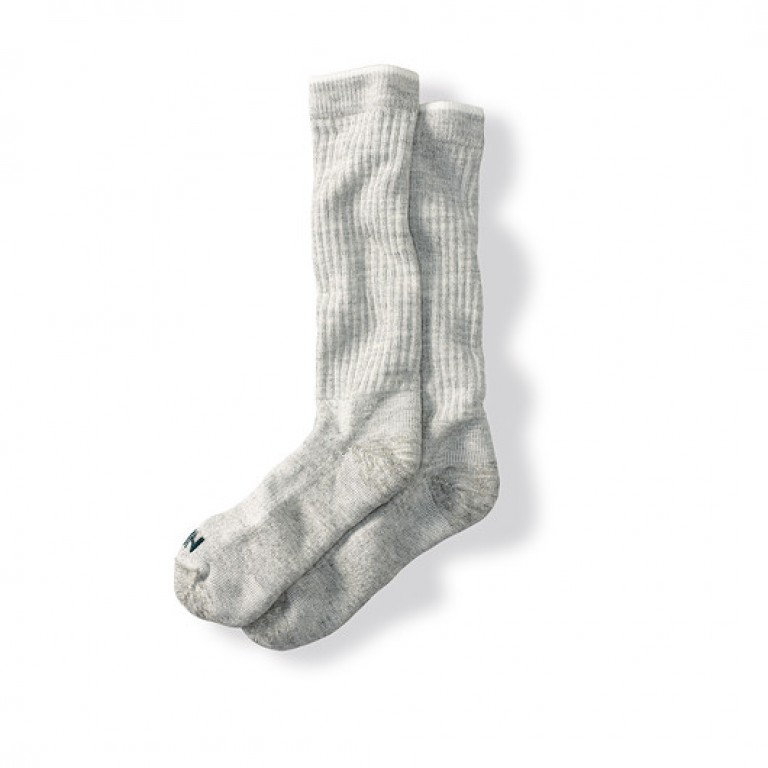 filson lightweight traditional crew socks