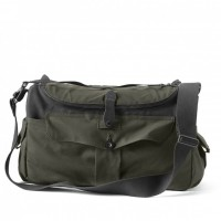 filson mccurry sportsman bag_magnum black