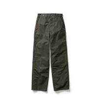 filson oil double tin pants