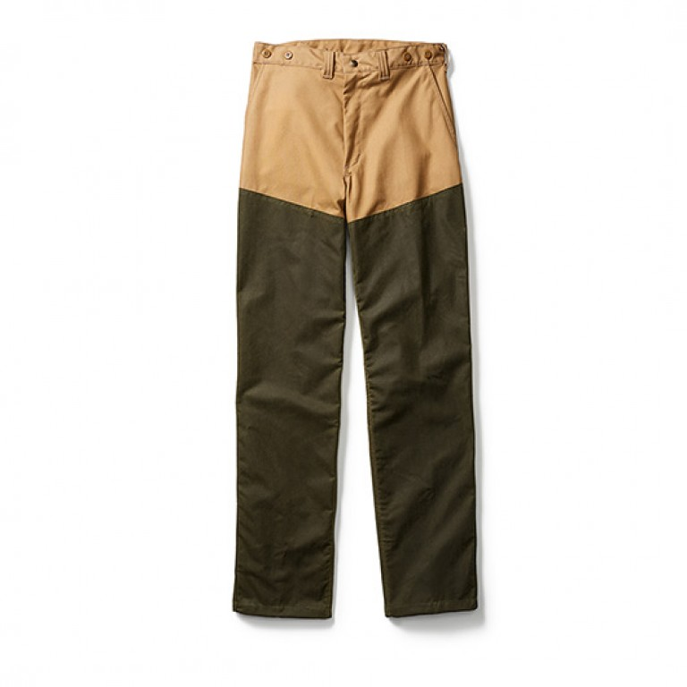 filson shelter cloth brush pants