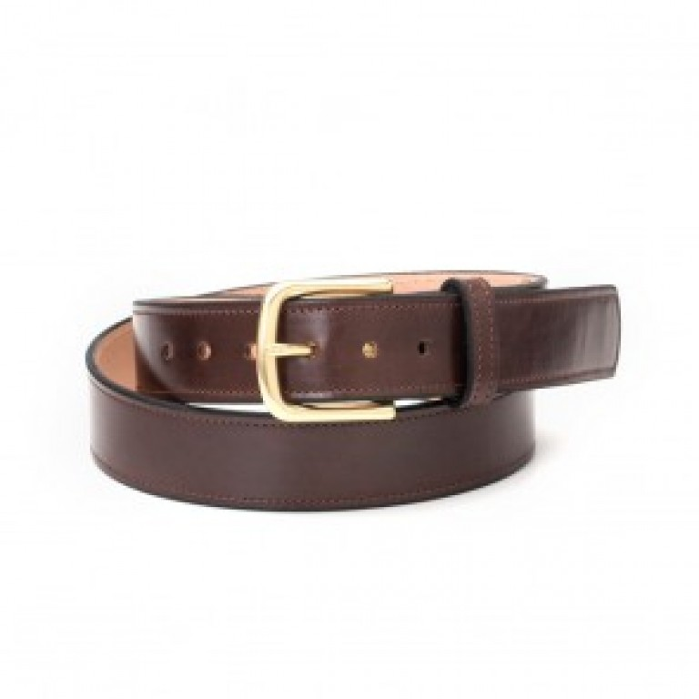 rancourt and company calfskin dress belt