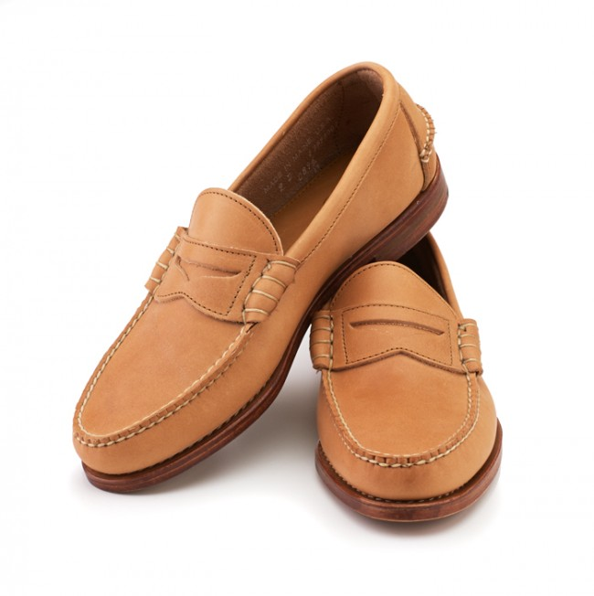 rancourt and company essex pinch penny loafers