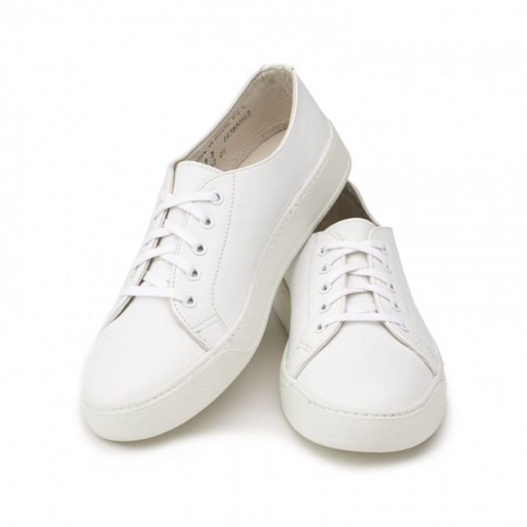 rancourt and company classic court low sneaker