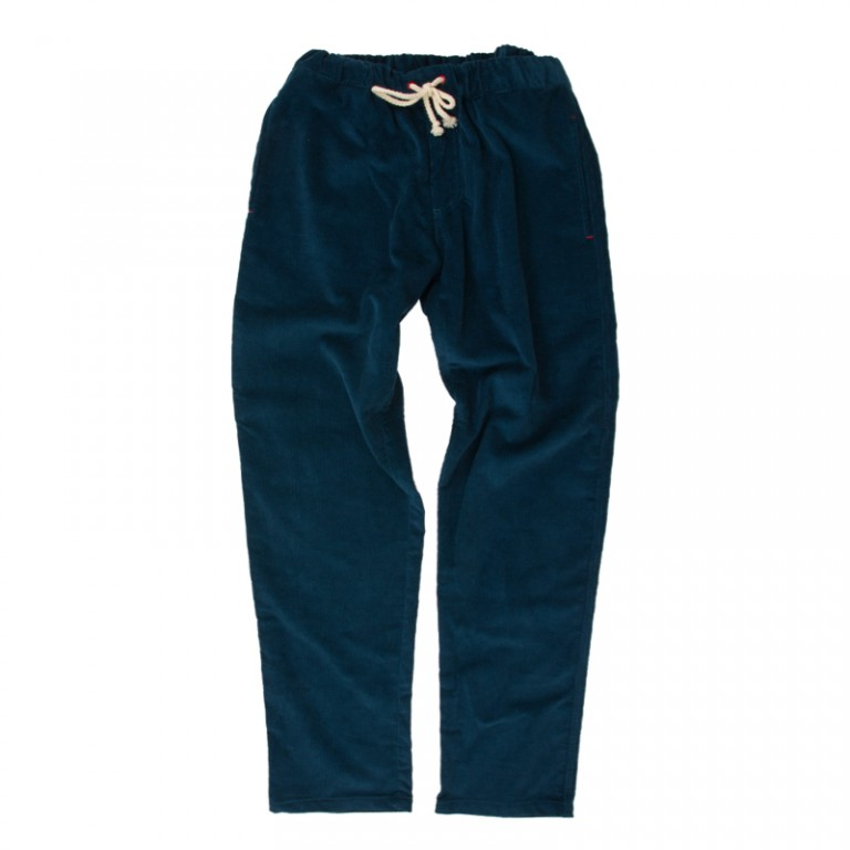 Iron and Resin - Pants - Canyon Pant Ocean