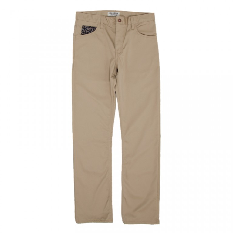 Iron and Resin - Pants - INR X Dickies Cramerton Pant