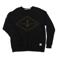 Iron and Resin - Sweatshirts - INR Double Diamond Crew