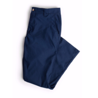 Mizzen+Main - Pants - Lewis Navy Chino