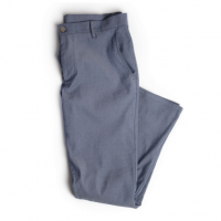 Mizzen+Main - Pants - Owens Gray Chino