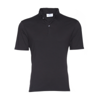 Mizzen+Main - Polos - Citation Black Polo