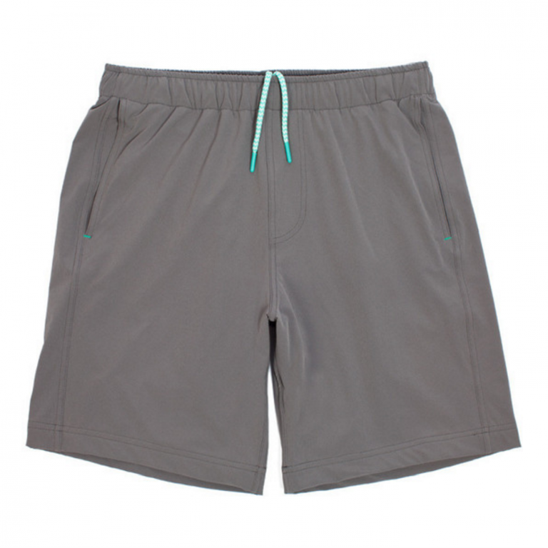 OLIVERS - Athletic - Everyday Short Fog
