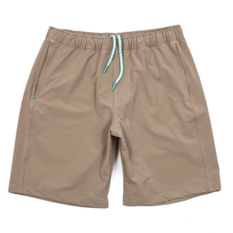 OLIVERS - Athletic - Everyday Short Khaki