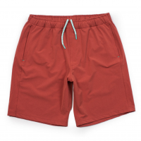 OLIVERS - Athletic - Everyday Short Rust