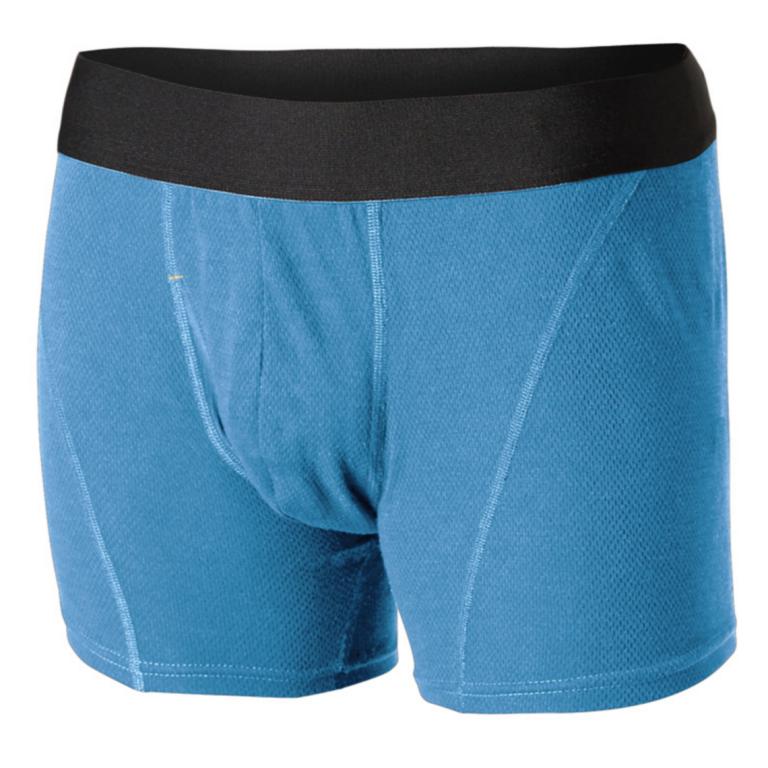 OLIVERS - Underwear and Socks - Boxer Brief Cobalt