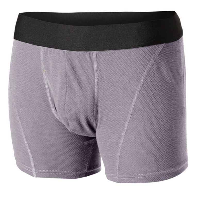 OLIVERS - Underwear and Socks - Boxer Brief Slate