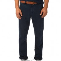 Save Khaki United - Pants - American Twill Trouser