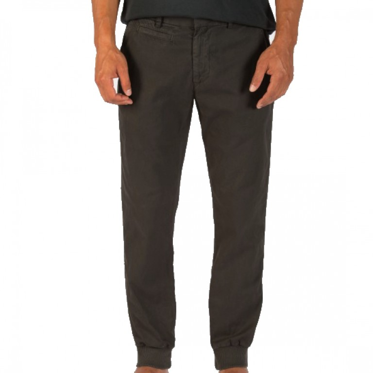 Save Khaki United - Pants - Light Twill Trouser Rib Cuff