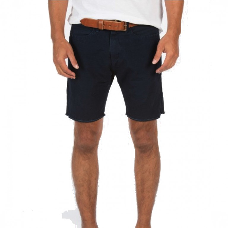 Save Khaki United - Shorts - Cotton Linen Surplus Short