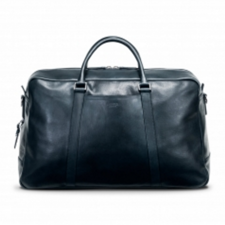 Shinola - Wallets and Bags - Signature Duffle Navy