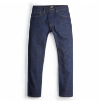 Todd Shelton - Jeans - Indigo Dark Wash Jean