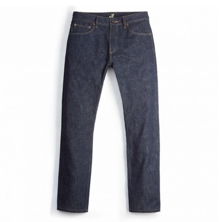 Todd Shelton - Jeans - Pro Classic Selvedge Dark Wash Jean