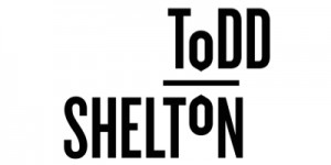 Todd Shelton Logo Rectangle