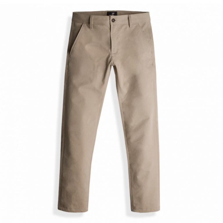 Todd Shelton - Pants - The American Khaki Light Tan