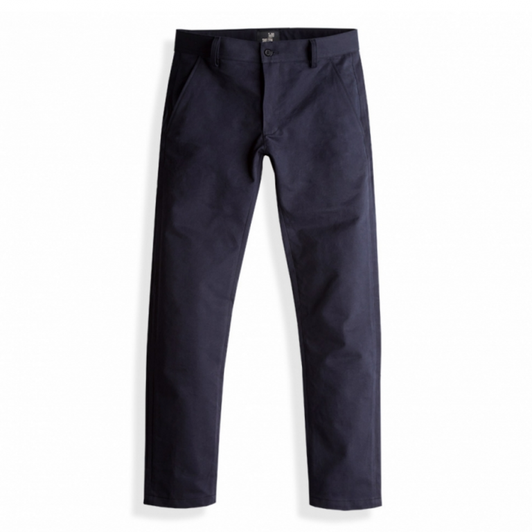 Todd Shelton - Pants - The American Khaki Navy