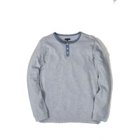 United By Blue - T-Shirts - Standard Henley