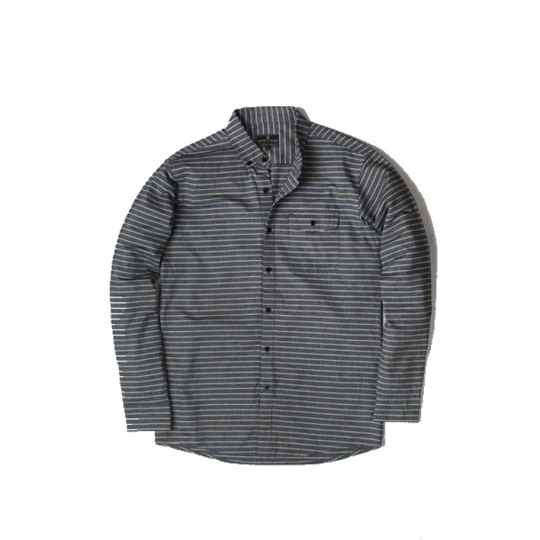 United by Blue - Casual Button-Down Shirts - Lockport Button Down