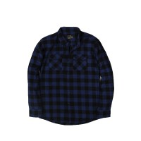 United by Blue - Casual Button-Down Shirts - Provincial Plaid